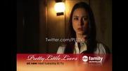 Pretty Little Liars S01e03 To Kill A Mocking Girl Promo + Bg Subs!