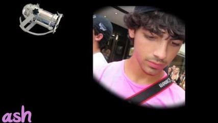 Joe Jonas /// E.t