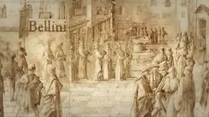 Renaissance Drawings v1