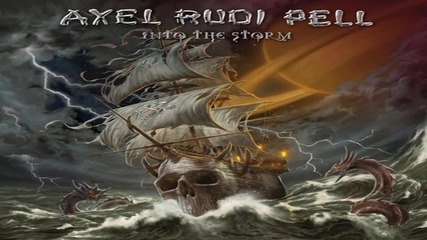 Axel Rudi Pell - When Truth Hurts