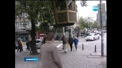Бившият шеф на К А Т атакува министър Йовчев - Новините на Нова