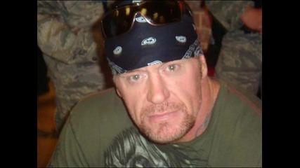 Undertaker Snimki