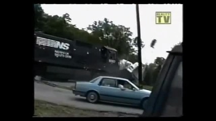 Супер катастрофи, Супер Аварии - super crash