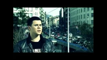 {2010} Davor Badrov - Jedina [превод] [spot]