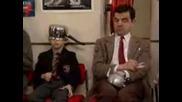 Mr Bean In Hospital