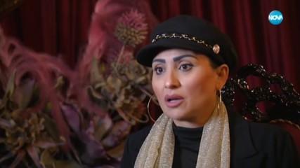 Софи Маринова за пъстрия живот на ромите