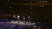 Pablo Alboran - Te he echado de menos (En directo) (Оfficial video)