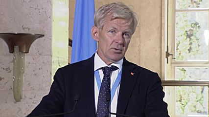 Switzerland: UN ready to send aid to Aleppo at any time, waiting for ceasefire