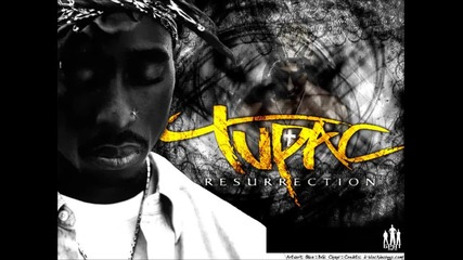[вечна!] 2pac - 3 Messages [hd + текст]