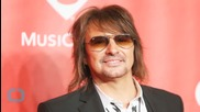 Richie Sambora Sues Ex Girlfriend