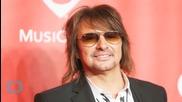 Richie Sambora Sues Ex Girlfriend