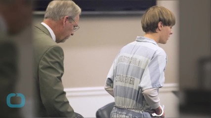 Not Guilty Plea in Federal Court for Church Shooting Suspect...