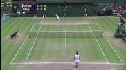 Roger Federer vs Rafael Nadal - The Very Best Points