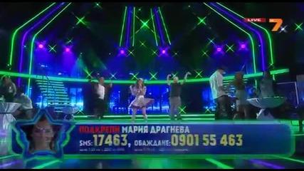 Мария Драгнева в Музикална Академия - 04.10.13