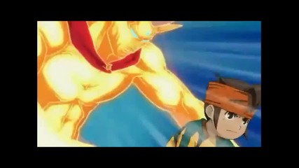 Amv Inazuma Japan vs Little Giants