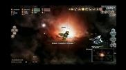 Darkorbit - Pufi and Terminatora in Kristallon Ultra Fight