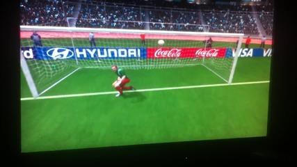 Good Goal :)
