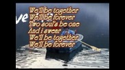 Free Deejays - You save me - lyrics
