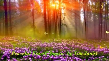 Горски цветя! ... ( Relaxing music -