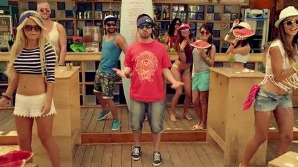 Били Хлапето ft. FeeL & Dorothy - А ти къде си? (official video)