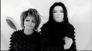 Michael Jackson & Janet Jackson - Scream (превод)