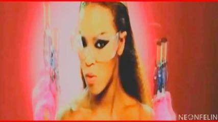 Christina Aguilera ft Beyonce // Rock It