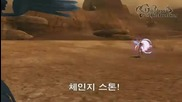 Lineage 2 Goddess of Destruction Ct3 - All Skills - All Clas