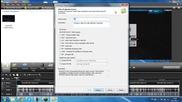 как се снима и конвертира с camtasia studio 7 + key