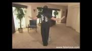 Criss Angel Обяснява Трика С Левитацията