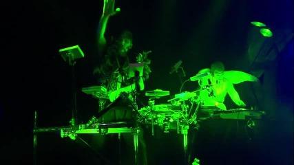Qlimax 2010 - Noize Suppressor *hd sound*