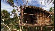 Да Построиш Дом на 35 Метра Височина