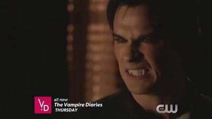 Удължено промо! The Vampire Diaries Season 6 Episode 7