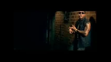 Alexandra Burke Feat Flo Rida - Bad Boys Feat Flo Rida (official Video )