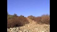 Tarahumara Huarache Sandal Rocky Trail Running