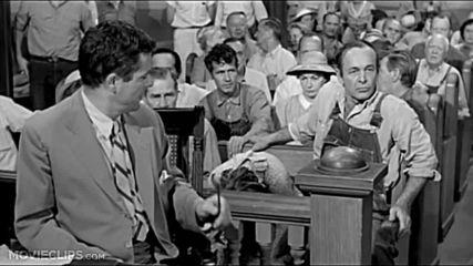Да убиеш присмехулник, 1962 г.