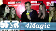 Момичетата от 4Magic носят българското по света!
