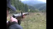 Svt 40 shooting blank