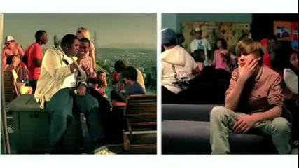 Eenie Meenie - Justin Bieber feat. Sean Kingston Official Music Video