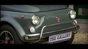 1970 Fiat 500 Nuova Giannini