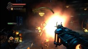 Bioshock 2 Tрейлър