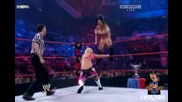 Wwe Bragging Rights - Melina, Kelly Kelly & Gail Kim vs Michelle Mccool, Beth Phoenix & Natalya