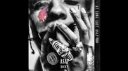 A$ap Rocky ft. James Fauntleroy - West Side Highway