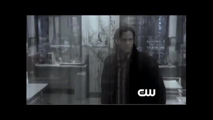 [+превод] Официално Промо! Supernatural - Season 8