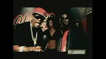 T-Pain ft. Twista - Im In Love With A Stripper