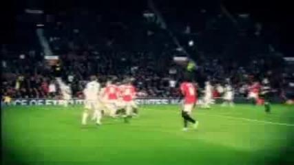 Истинският гений - Димитър Бербатов с 50 гола за Манчестър Юнайтед!