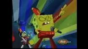 Sponge Bob - Metallica