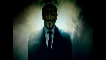 Anonymous: Съобщение за България!!!
