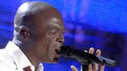 Seal - If You Don't Know Me By Now [Live From PBS Soundstage] (Оfficial video)