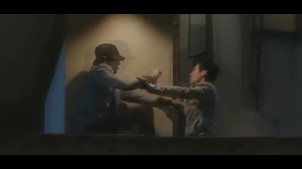 City Hunter - Lee yoon sung