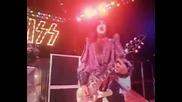 Kiss - Sure Know Something (1979)